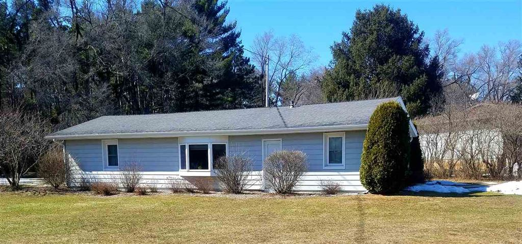 S3065 County Road BD, Baraboo, WI 53913 - MLS#: 1872563