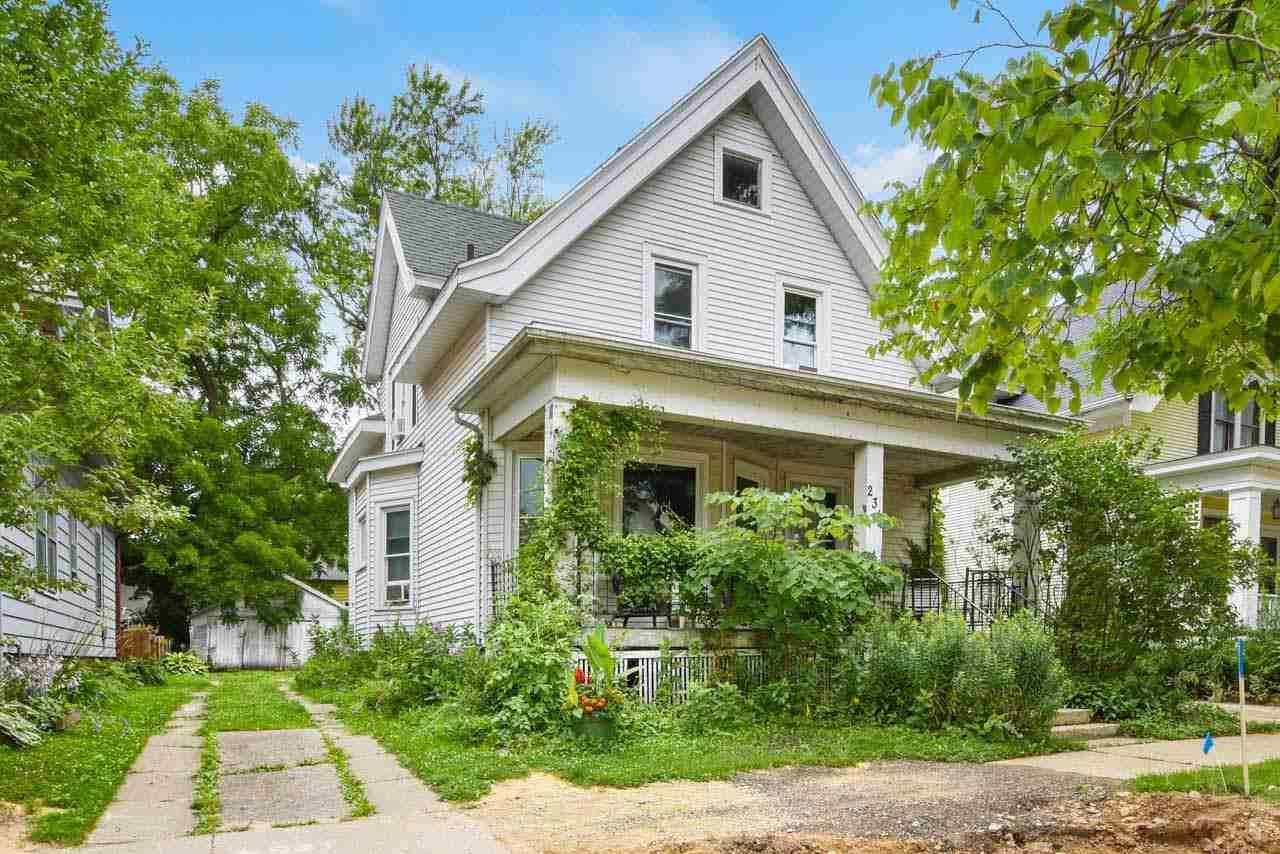 Photo for 234 Jackson St, Madison, WI 53704 (MLS # 1914563)