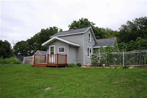 Photo of 6304 Portage Rd., DeForest, WI 53532 (MLS # 1914564)