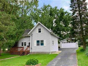 Photo of 266 State St, Oregon, WI 53575 (MLS # 1866565)