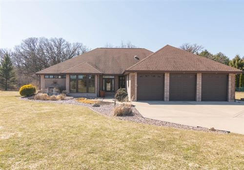 Photo of 4906 E Chardonnay Dr, Milton, WI 53563 (MLS # 1904566)