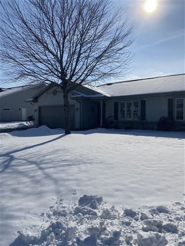 Photo of 3708 Teal Ln, Janesville, WI 53546 (MLS # 1918566)