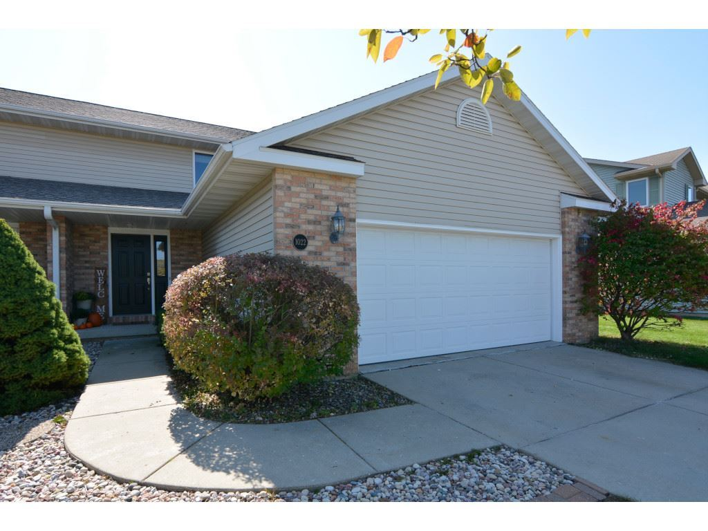 1022 S Perry Pky, Oregon, WI 53575 - #: 1894566