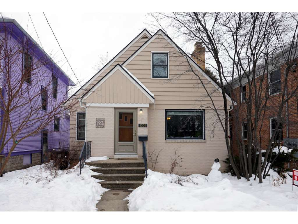 1336 Spaight St, Madison, WI 53703 - #: 1902566