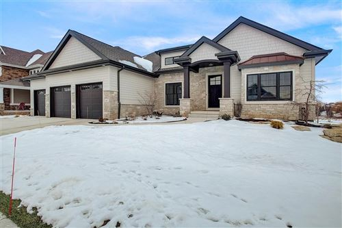 Photo of 1107 Ireland Dr, Waunakee, WI 53597 (MLS # 1900567)