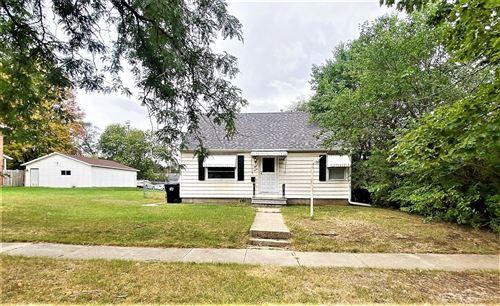 Photo of 812 McKINLEY AVE, Beloit, WI 53511 (MLS # 1920567)