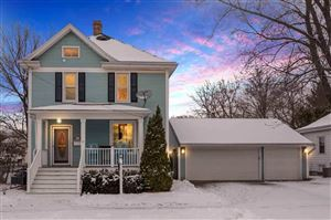 Photo of 516 W Jefferson St, Stoughton, WI 53589 (MLS # 1871569)