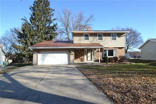 Photo of 4605 AMERICAN ASH DR, Madison, WI 53704 (MLS # 1873571)