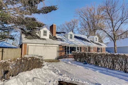 Photo of 17 Valley Rd, Beloit, WI 53511 (MLS # 1876572)