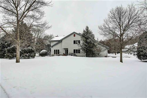 Photo of 2 Hidden Hollow Tr, Madison, WI 53717 (MLS # 1875573)