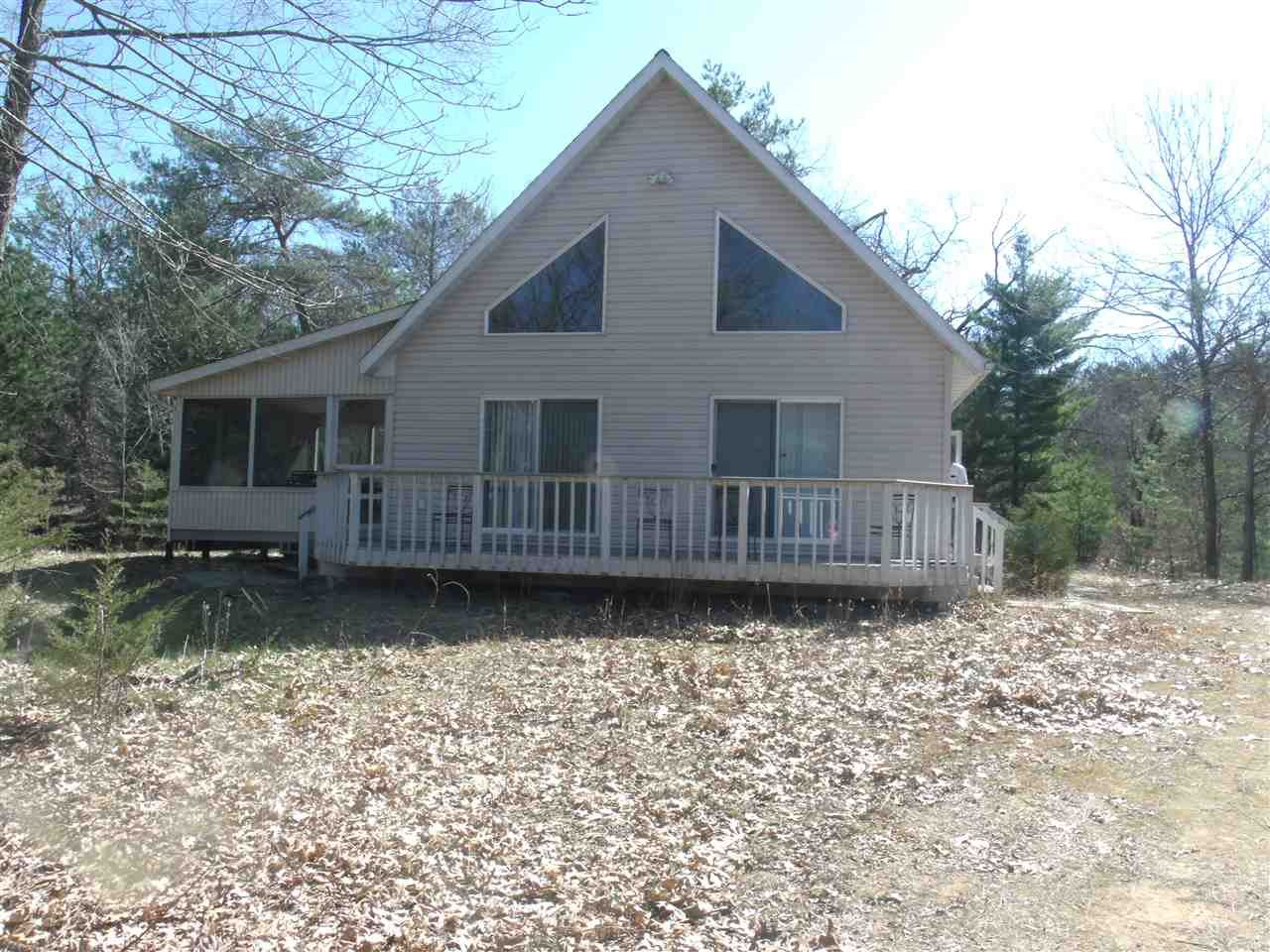 N4648 18th Ct, Montello, WI 53949 - #: 1882573