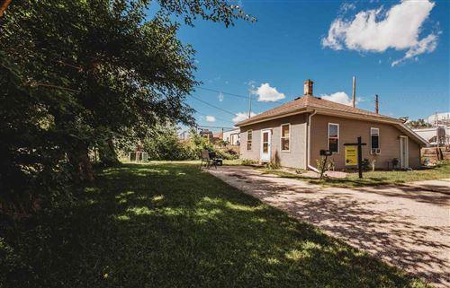 Photo of 1208 Macfarlane Rd, Portage, WI 53901 (MLS # 1893574)