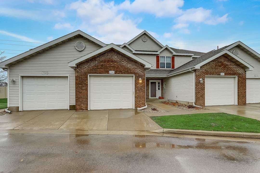 2343 Effingham Way, Sun Prairie, WI 53590 - #: 1896574