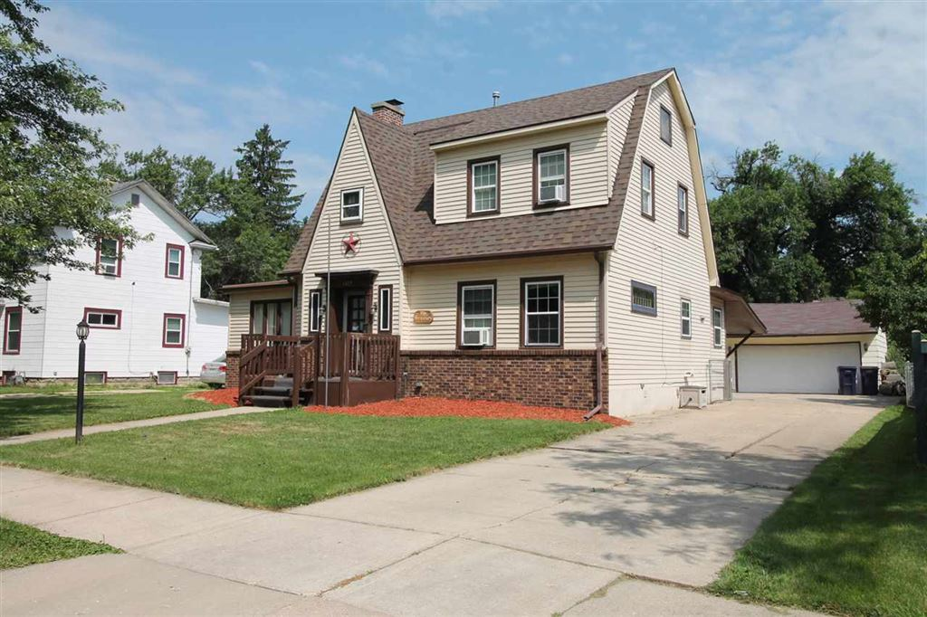 1419 St Lawrence Ave, Janesville, WI 53545 - MLS#: 1864575