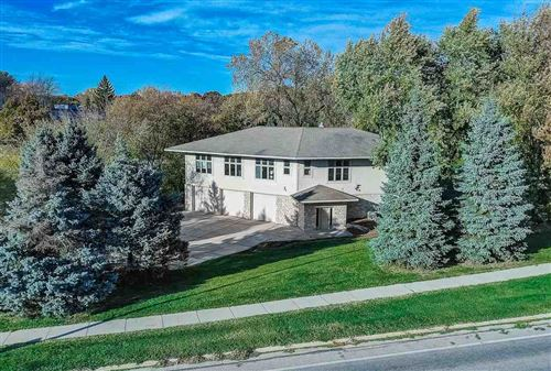 Photo of 5528 McKee Rd, Fitchburg, WI 53711 (MLS # 1898576)