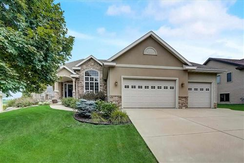 Photo of 513 Skyview Dr, Waunakee, WI 53597 (MLS # 1914577)