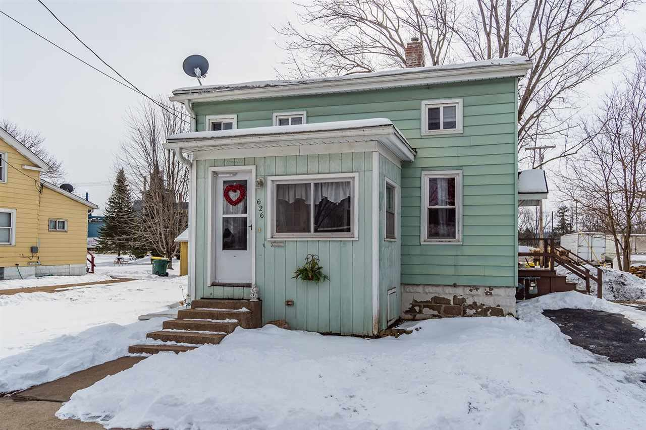 626 Lucky St, Reedsburg, WI 53959 - #: 1877578