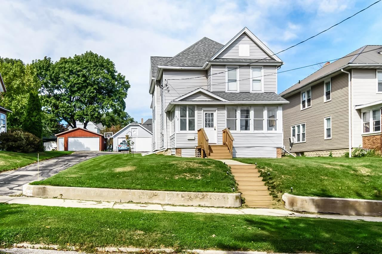 312 Front St., Beaver Dam, WI 53916 - #: 1920578