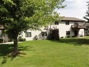Tiny photo for 6875 & 6879 REMBRANDT RD, Windsor, WI 53598 (MLS # 1854579)