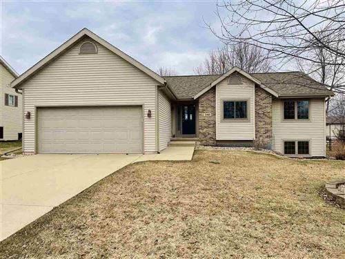 Photo of 340 Country Clover Dr, DeForest, WI 53532 (MLS # 1904579)