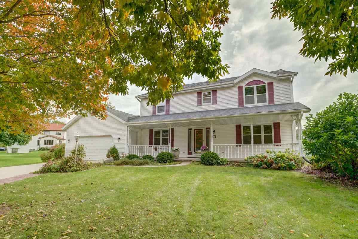 308 Stoneheath End, Cottage Grove, WI 53527 - #: 1870579