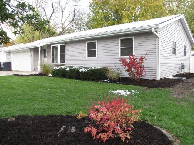 820 N Wright Rd, Janesville, WI 53546 - #: 1871579