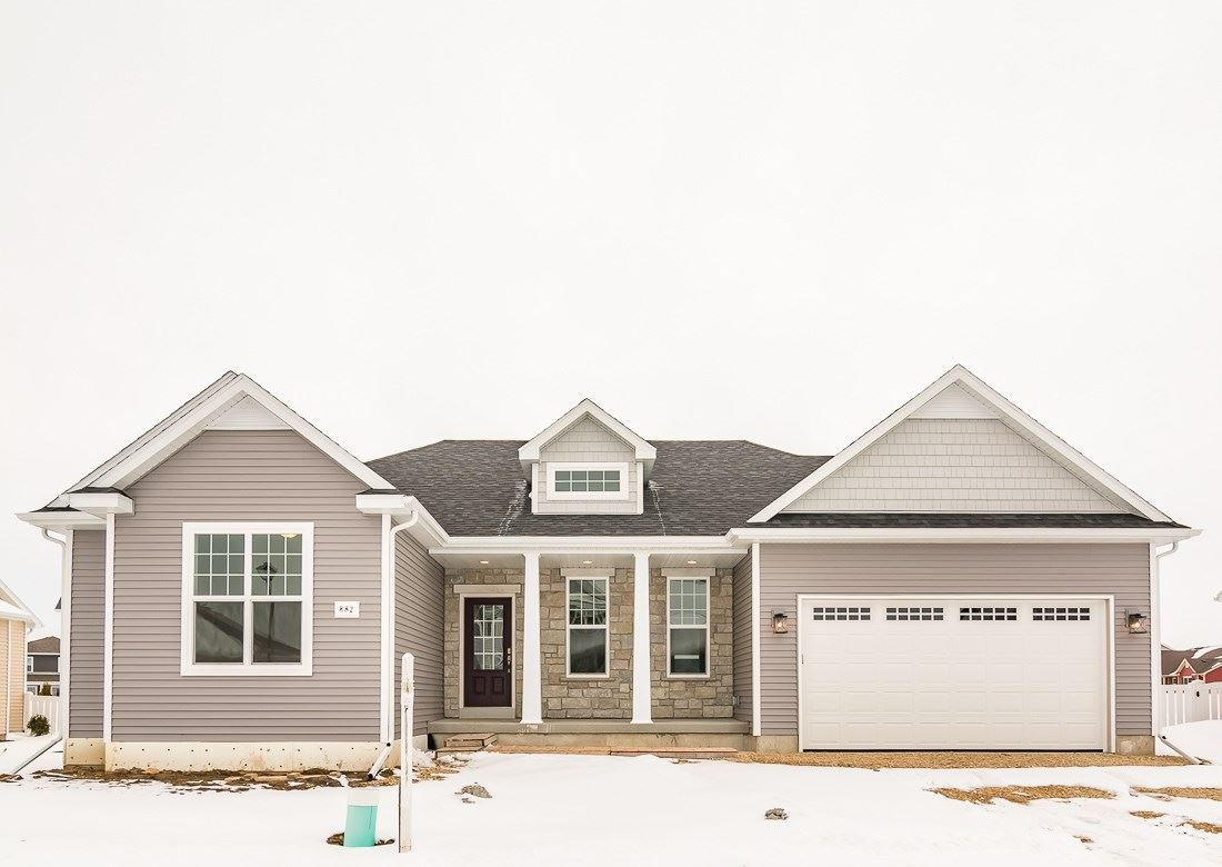 882 Yellowwood Pl, Sun Prairie, WI 53590 - MLS#: 1869580