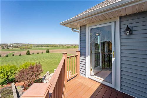 Tiny photo for 6611 Prairie Hill Dr, Sun Prairie, WI 53590 (MLS # 1877581)