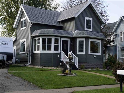 Photo of 303 S College Ave, Fox Lake, WI 53933 (MLS # 1896581)
