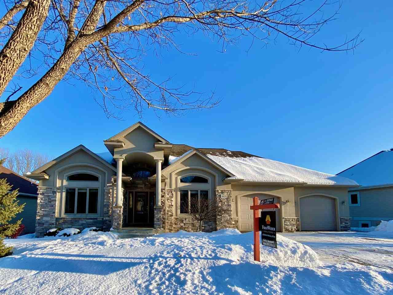 4635 Prairie Fire Ct, Windsor, WI 53532 - MLS#: 1876581