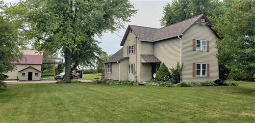 Photo of 5725 W County Road A, Janesville, WI 53548 (MLS # 1915582)