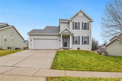 Photo of 6926 Old Amsterdam Way, DeForest, WI 53532 (MLS # 1873583)