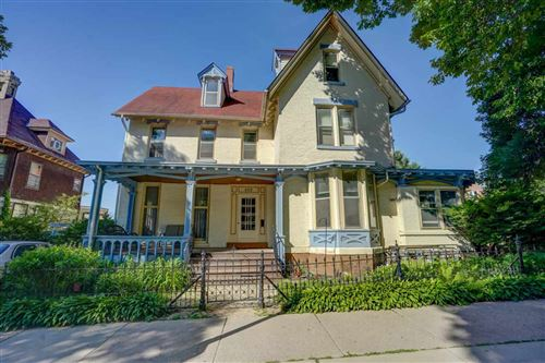 Photo of 422 N Henry St #A, Madison, WI 53703 (MLS # 1885583)