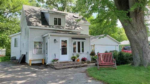 Photo of 709 N Page St, Stoughton, WI 53589 (MLS # 1913583)