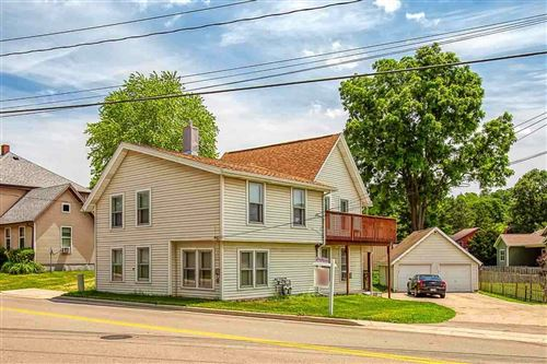 Photo of 2530 Church St, Cross Plains, WI 53528 (MLS # 1887584)
