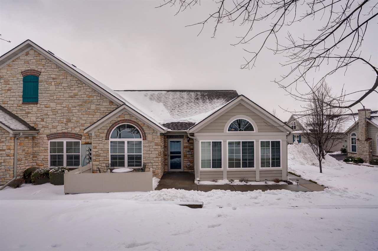 845 Grove St, Sun Prairie, WI 53593 - #: 1900584