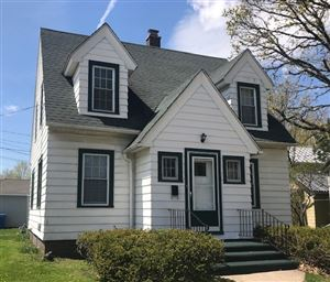 Photo of 817 Broadway St, Baraboo, WI 53913 (MLS # 1856585)