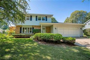 Photo of 5301 South Hill Dr, Madison, WI 53705 (MLS # 1865585)