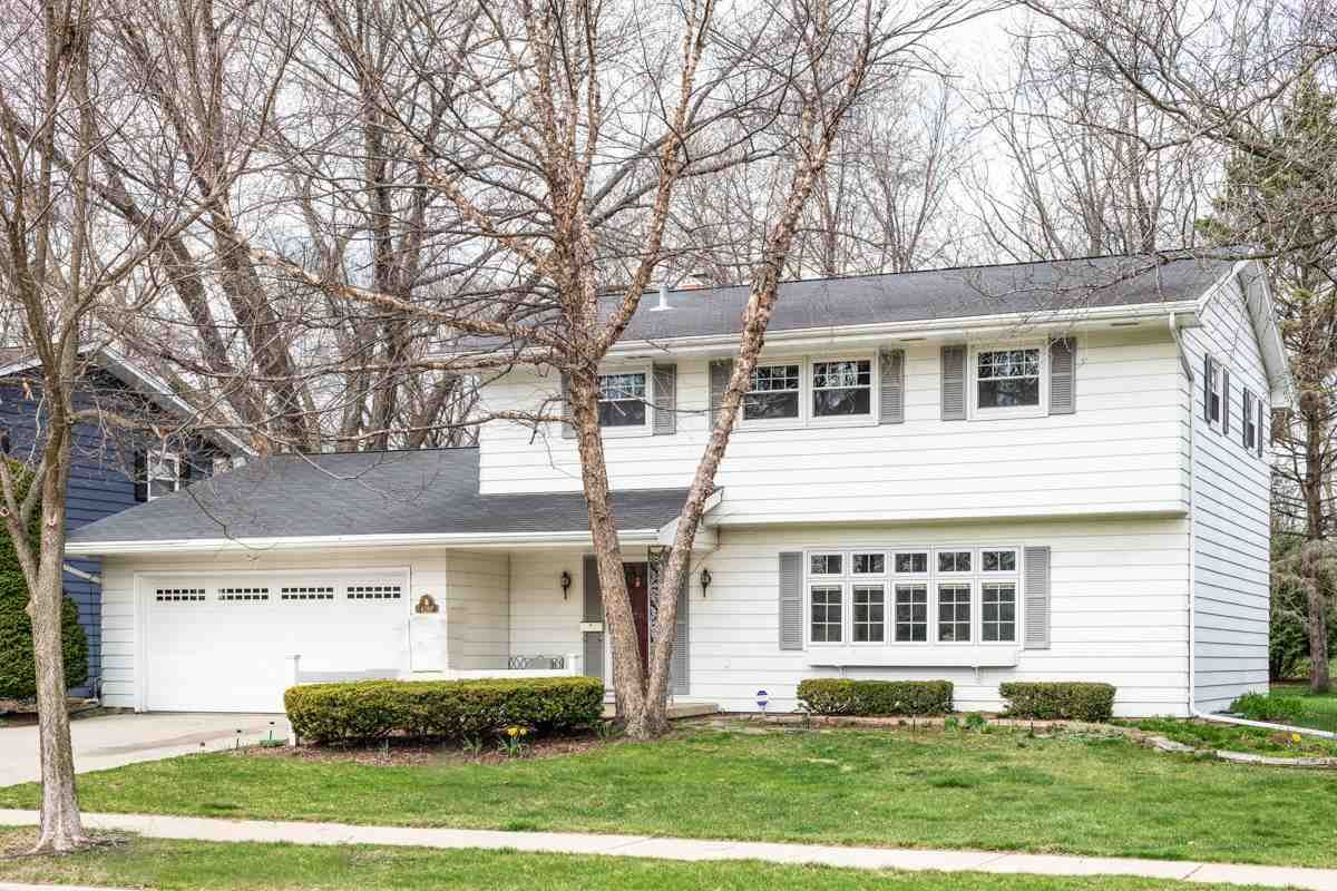 6210 Birch Hill Dr, Madison, WI 53711 - #: 1903585