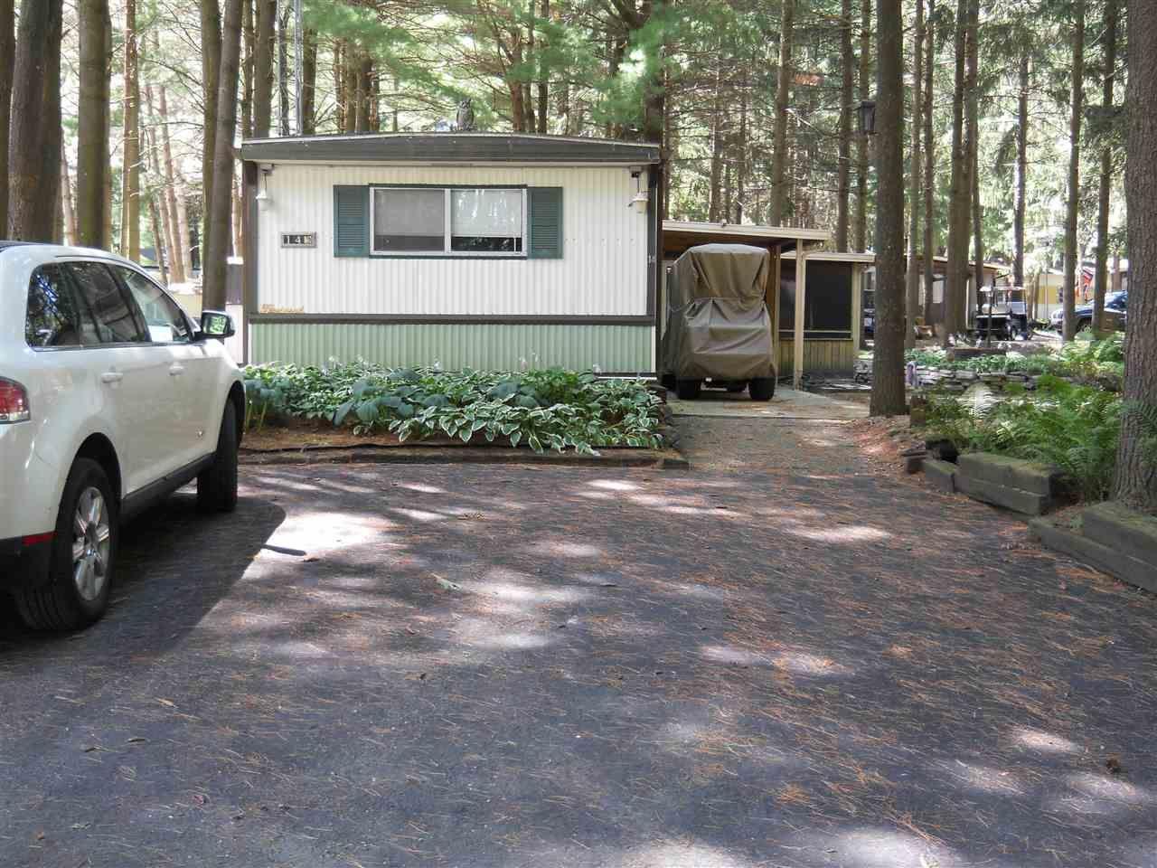 Lot 14P Shady Pine Path, Lake Mills, WI 53551 - #: 1909585