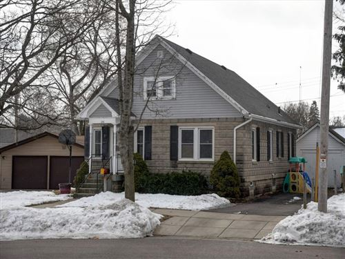Photo of 126 River St, Portage, WI 53901 (MLS # 1876586)