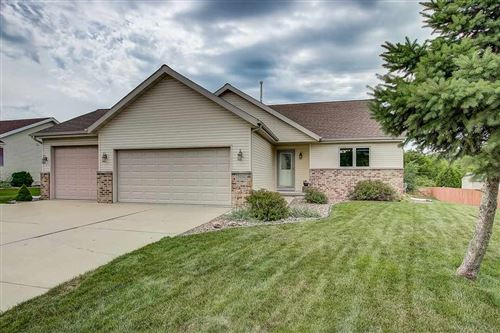 Photo of 506 Tanglewood Dr, DeForest, WI 53532 (MLS # 1888586)