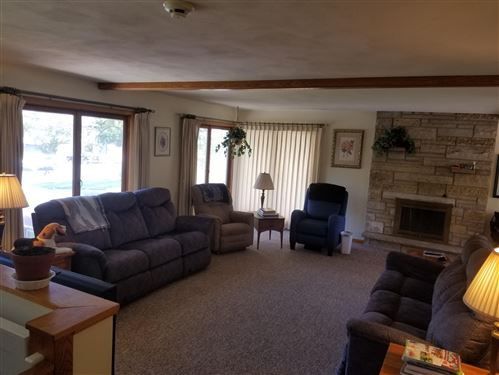 Tiny photo for 5318 Schluter Rd, Monona, WI 53716 (MLS # 1921586)
