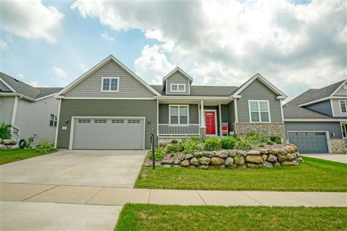 Photo of 947 South St, DeForest, WI 53532 (MLS # 1913587)