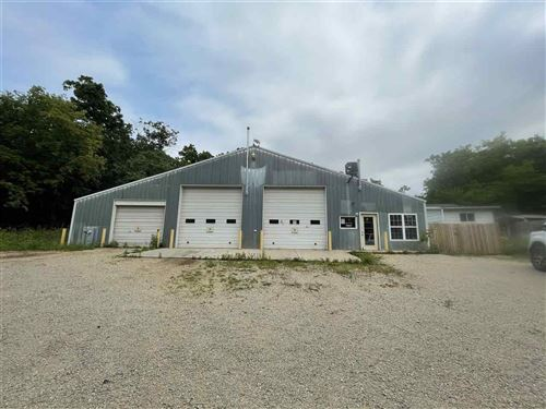 Photo of W2796 Kowald Rd, Cambria, WI 53923 (MLS # 1915588)