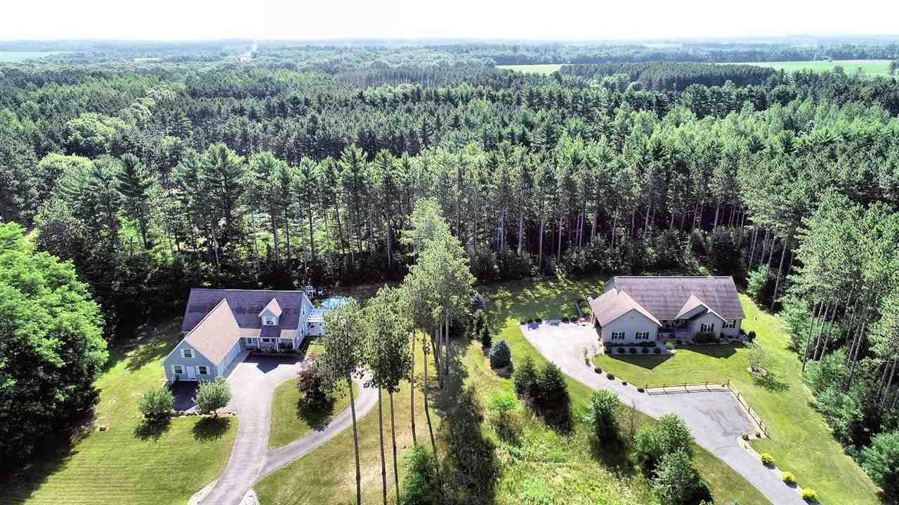 S3114 Red Pine Rd, Baraboo, WI 53913 - #: 1887590