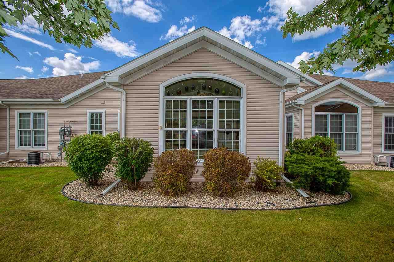 3320 N Stone Creek Cir, Madison, WI 53719 - #: 1893590