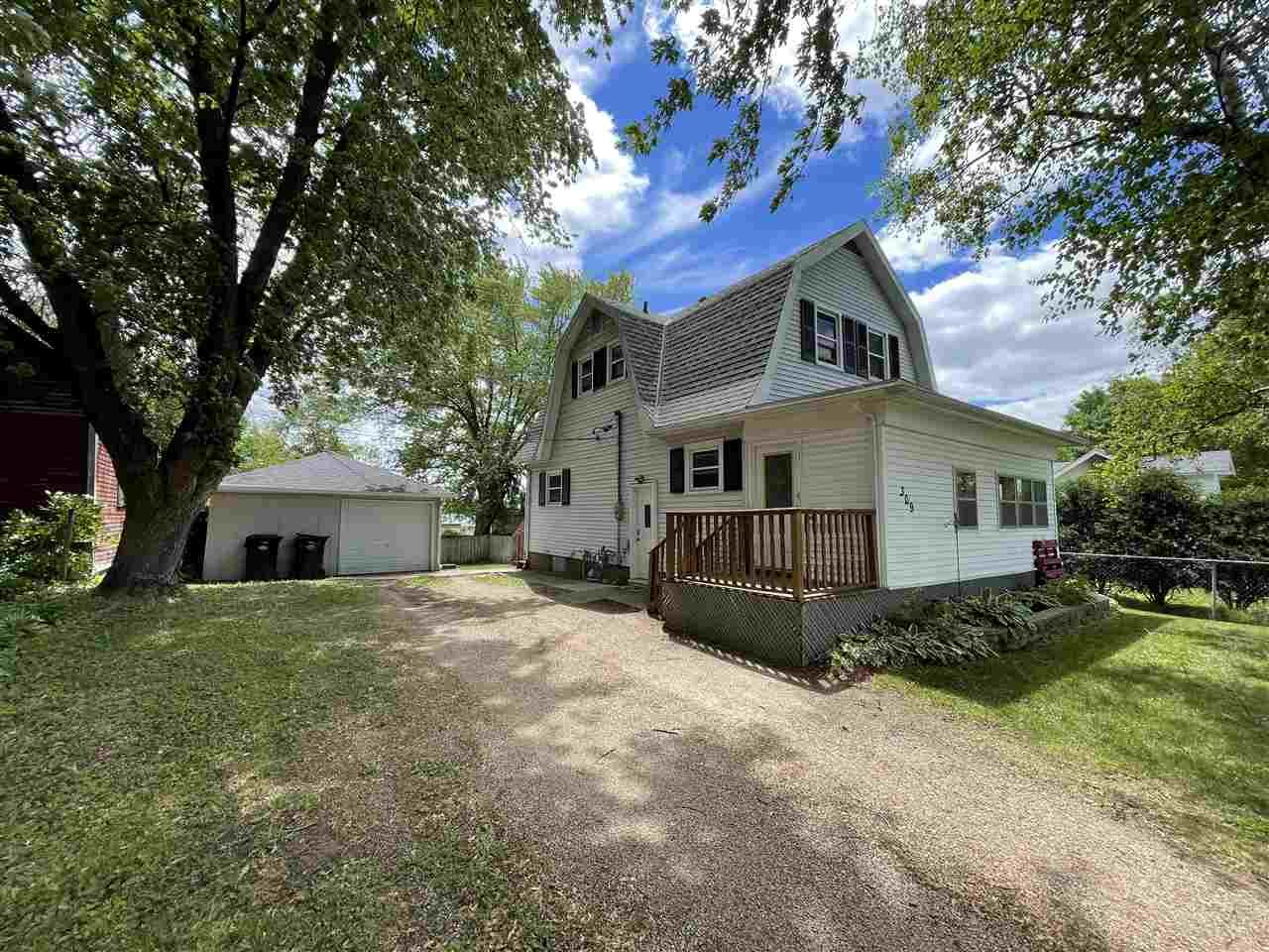309 Columbia Ave, De Forest, WI 53532 - #: 1912590