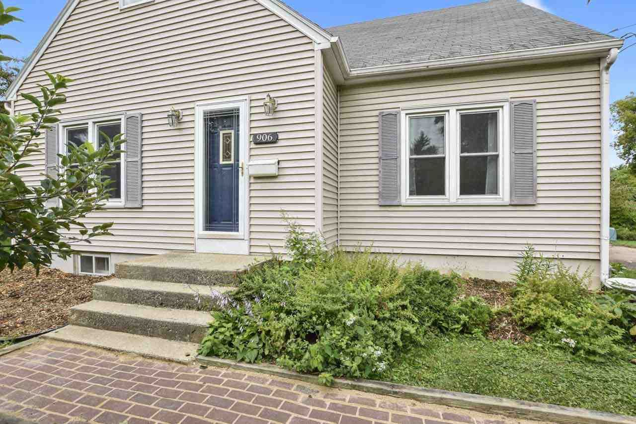 906 N Fair Oaks Ave, Madison, WI 53714 - #: 1893591