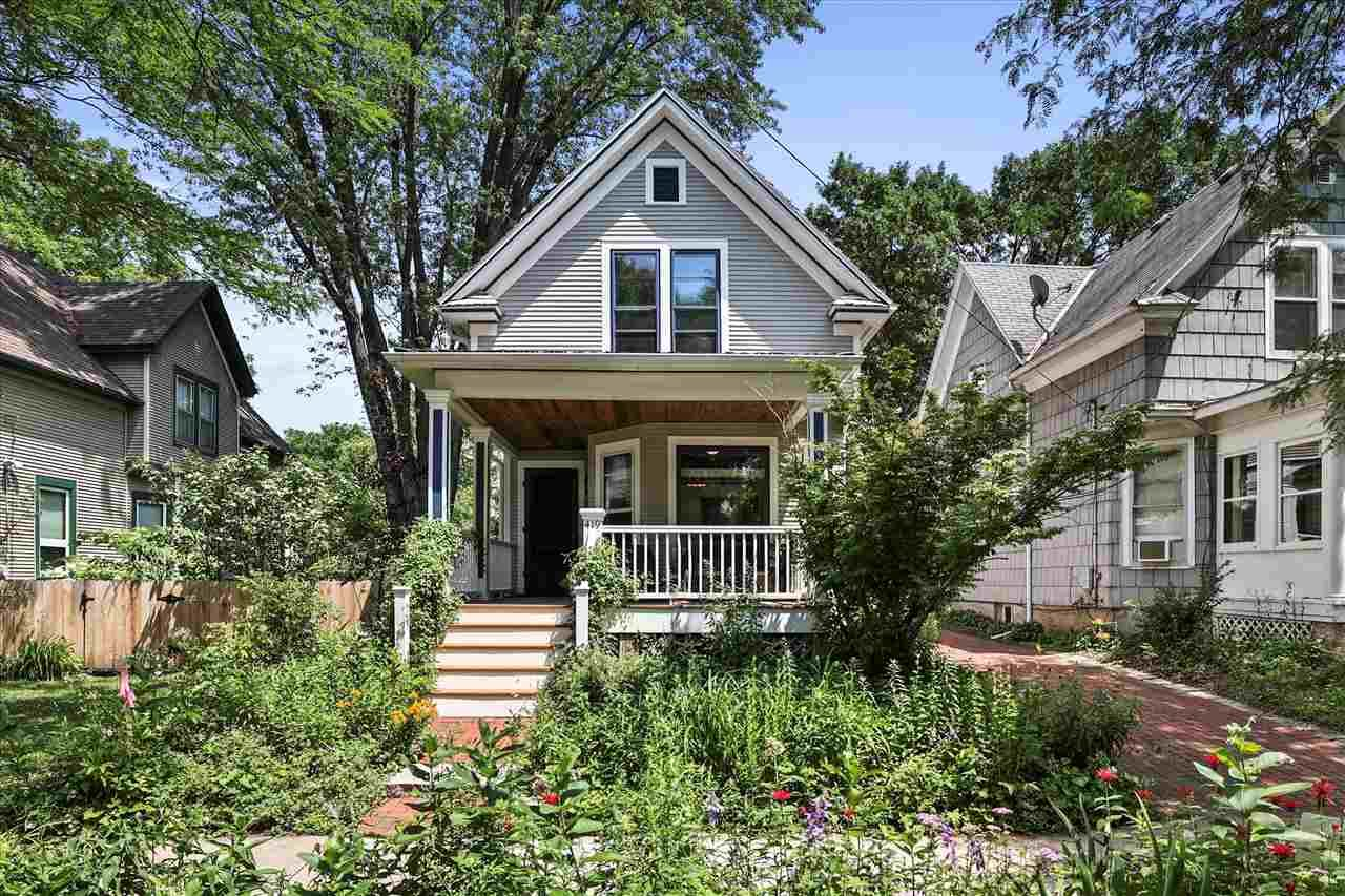 Photo for 419 S Mills St, Madison, WI 53715 (MLS # 1911591)